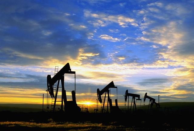 انواع الاحتياطى النفطى