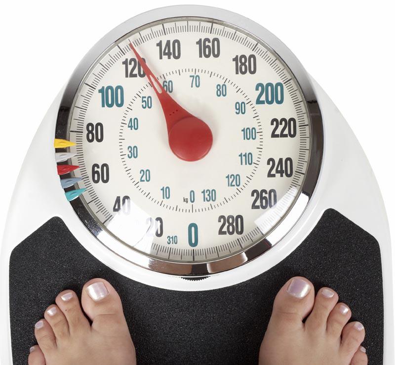 هل تريدين المحافظة على وزنك في رمضان
