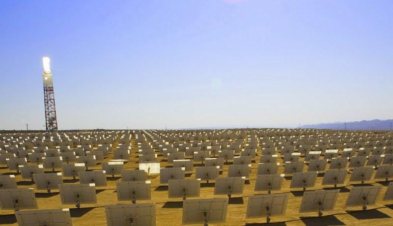 الطاقة الشمسية النظيفة في السعودية .. والسؤال الصعب