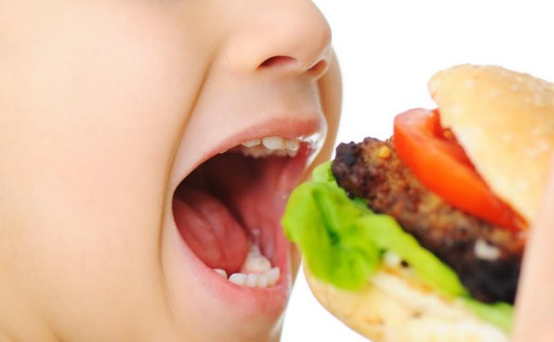 أنفك يعرف أي الطعام أكثر صحة