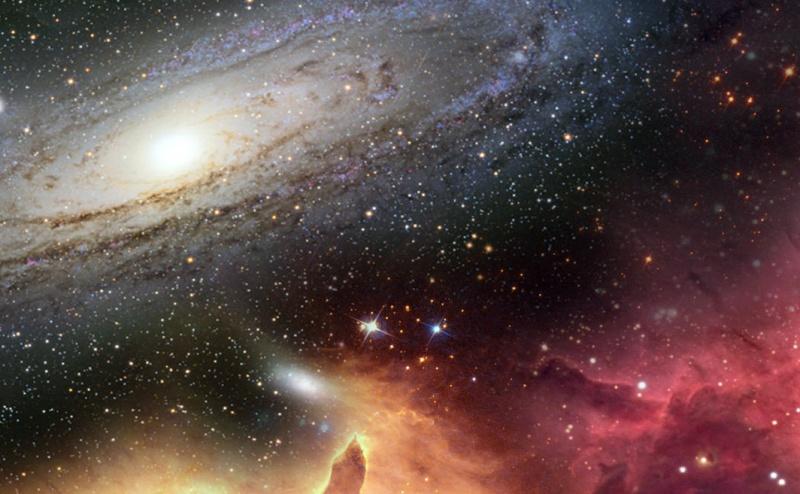 هل يمكن للعلم و الدين أن يتعايشا سوياً