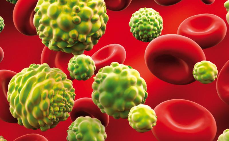 أداة لصيد الخلايا السرطانية من الدم!