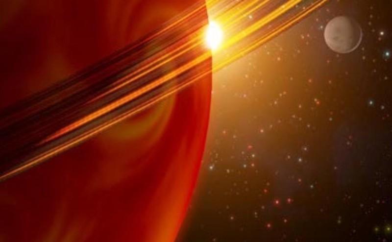 سرعة دوران الكواكب تؤثر على مدى قابليتها لنشوء الحياة عليها