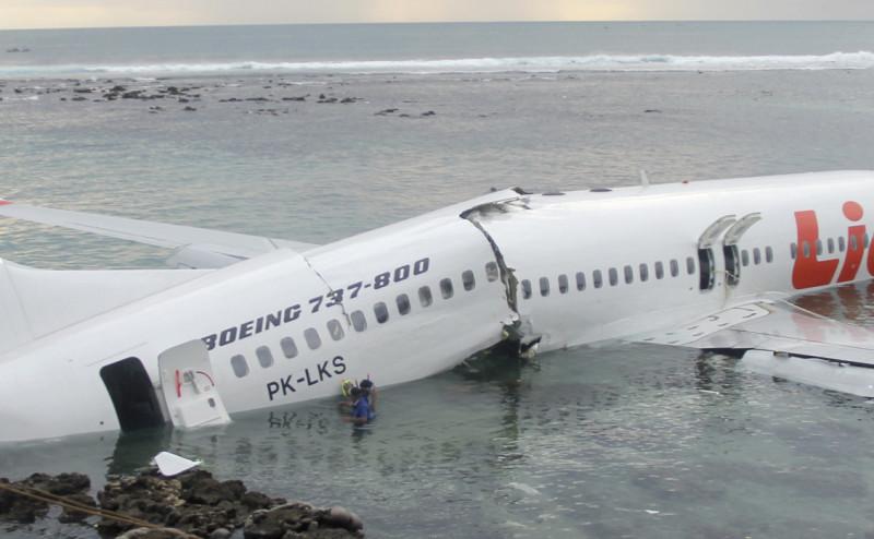 خمسة أشياء لا تعرفها عن حوادث الطائرات