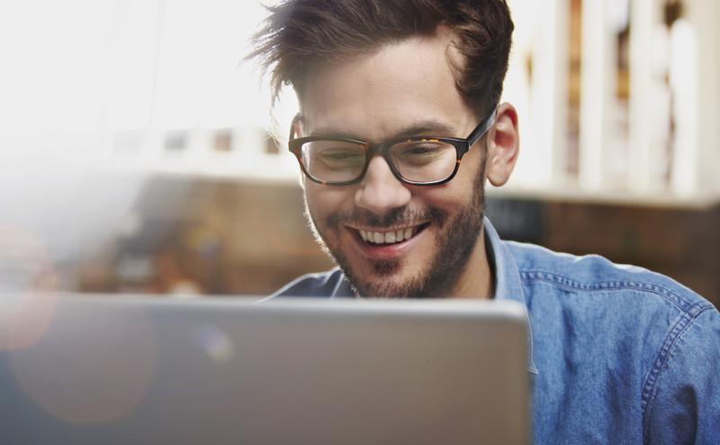 (Dell) تطور تقنية لقراءة المشاعر للاستخدام المكتبي ولالعاب الحاسوب