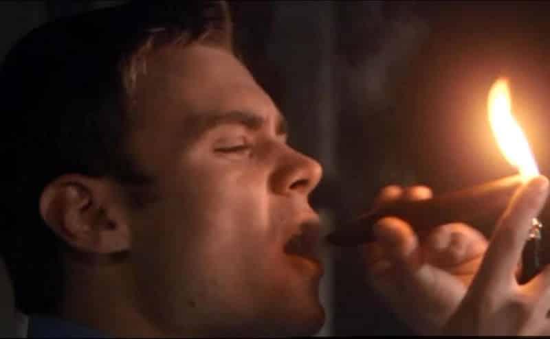 كيف يزيل التدخين التوتر؟؟