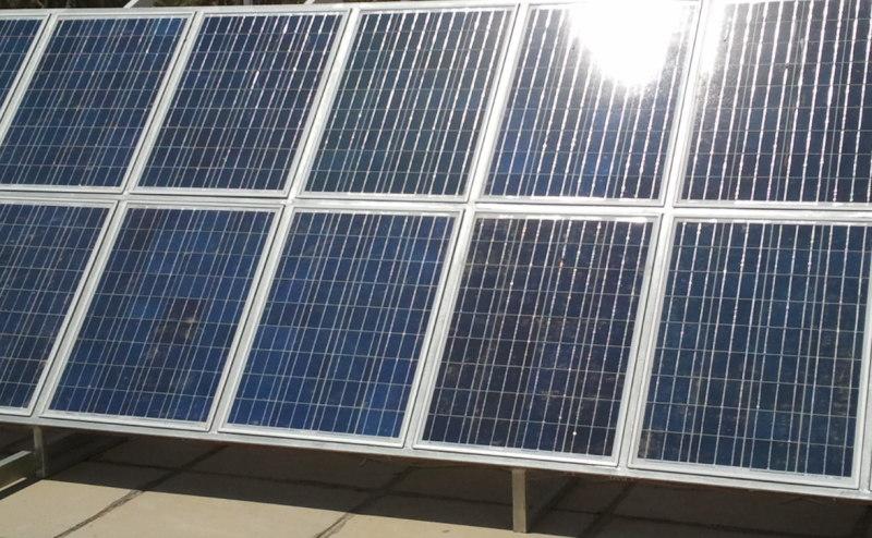 جيل جديد من الخلايا الشمسية رخيص التكلفة و ذو كفاءة عالية