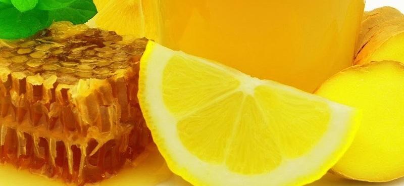 10 فوائد لشرب الماء مع الليمون والعسل في الصباح الباكر