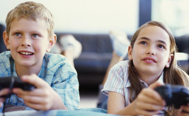 دراسة: ألعاب الفيديو تعمل على تعزيز المهارات الحسية