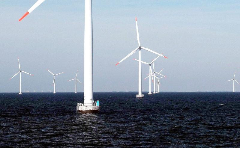 الانتقال من الوقود الأحفوري إلى الطاقة المتجددة