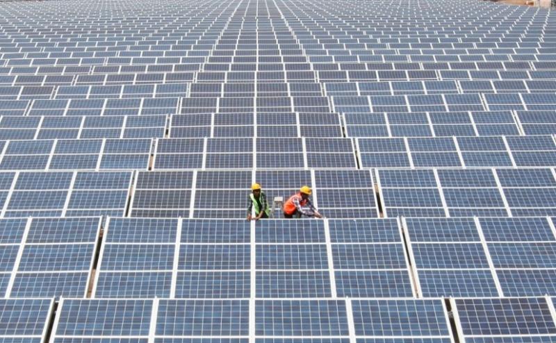 الطاقة الشمسية ستصبح المصدر الأكبر للكهرباء
