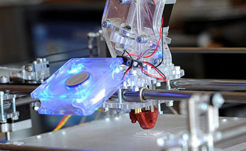 ثورة طبع الأدوية بالطابعات ثلاثية الأبعاد