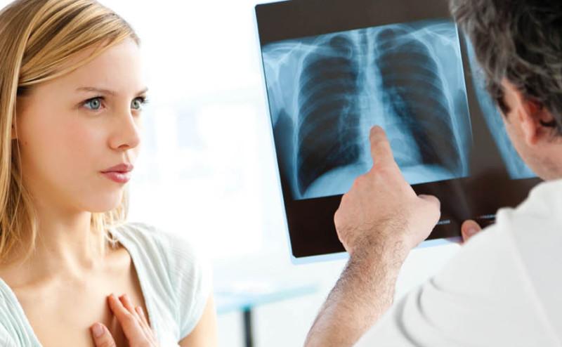 الربو والانسداد الرئوى المزمن، أعراض متشابهه وعلاج مختلف