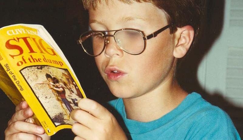 عسر القراءة يرتبط بتركيب المخ
