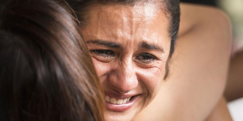 لماذا نذرف دموع الفرح