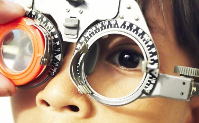 أمل جديد للأطفال الذين يواجهون العمى