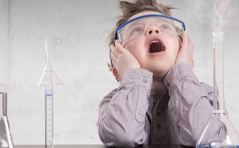 هل يستطيع العلماء جعل البشر أكثر ذكاء؟