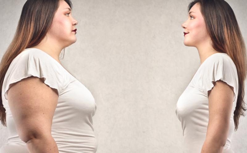 اكتشاف بكتيريا تحمي من زيادة الوزن