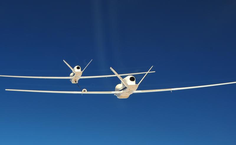 5 أنواع مذهلة من الطائرات بدون طيار