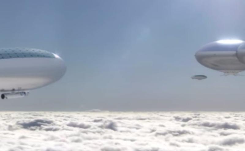 ناسا تسعى لإنشاء مستعمرات على كوكب الزهرة