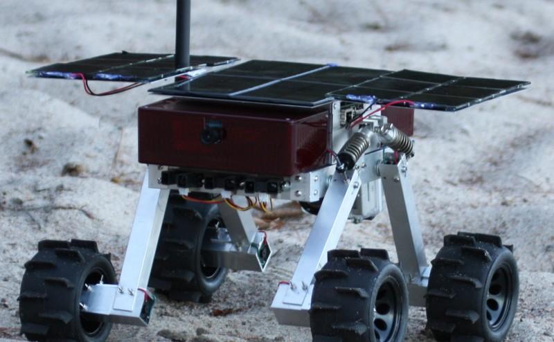 شركة كندية تسعى لتمويل الجمهور لمهمتها على المريخ