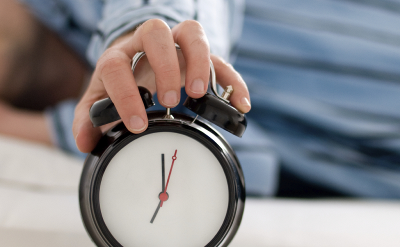 تأثير الجينات على عدد ساعات النوم