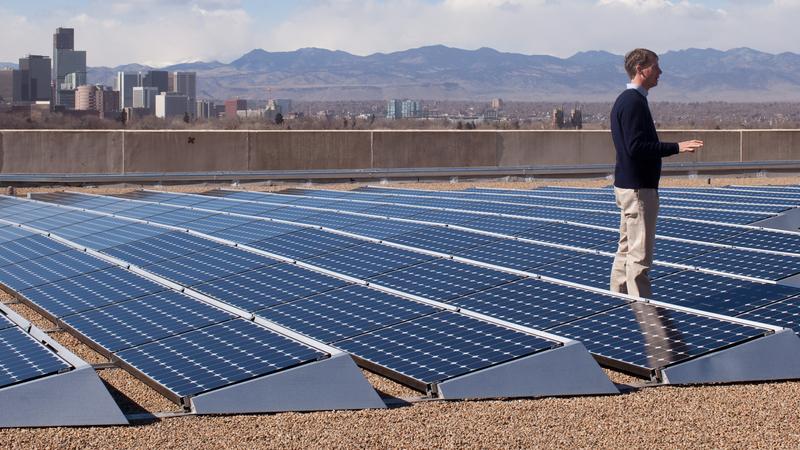 تقنية قادرة على امتصاص طيف جديد من الأشعة الشمسية