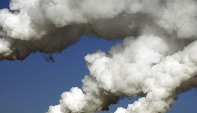 التلوث الصناعي في العالم العربي إلى أين؟
