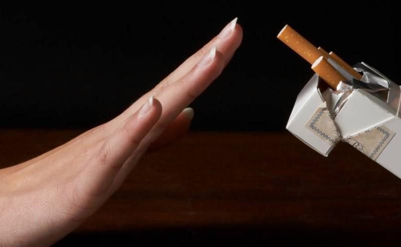 كيف يتغير جسمك بعد إقلاعك عن التدخين