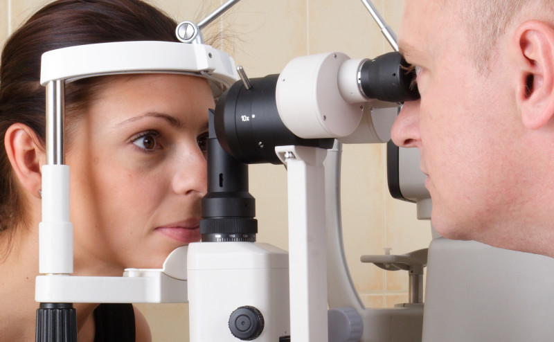 خطوة هائلة في تقنيات تكنولوجيا النانو شبكية عين اصطناعية
