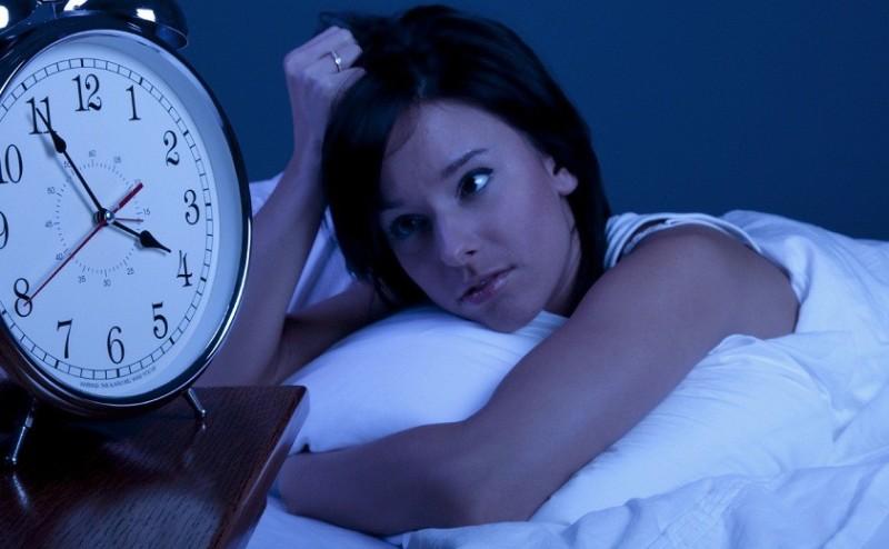 النوم الجيد جزء من نظام فقدان الوزن