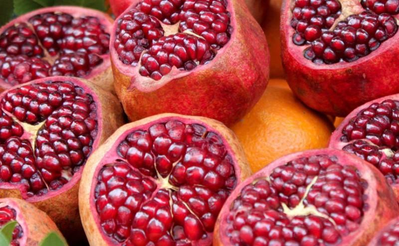 فاكهة الرمان مفيدة لك أم أنها خدعة؟