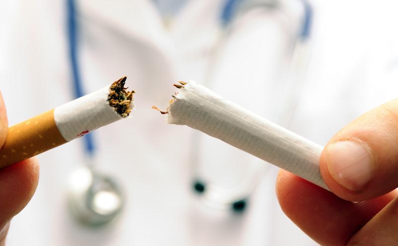 تحفيز الدماغ للإقلاع عن التدخين