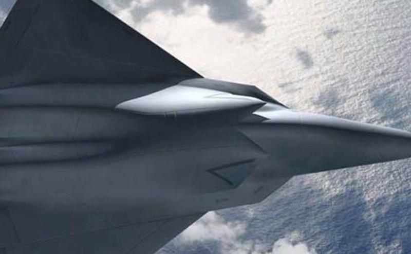الجيل الجديد من الطائرات المقاتلة النفاثة