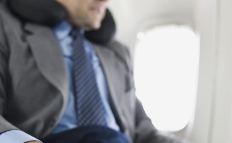 خمسة أسباب تغذي شعورنا بالخوف في الرحلات الجوية