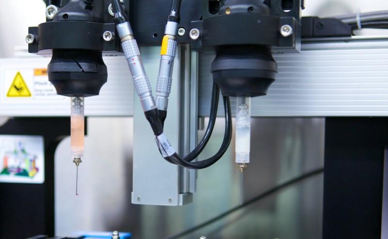 فريق من جامعة يال يتوصل إلى طباعة الأعضاء ثلاثية الأبعاد