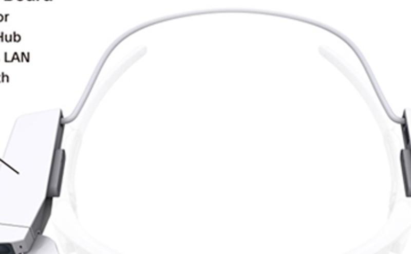 نظارات سوني