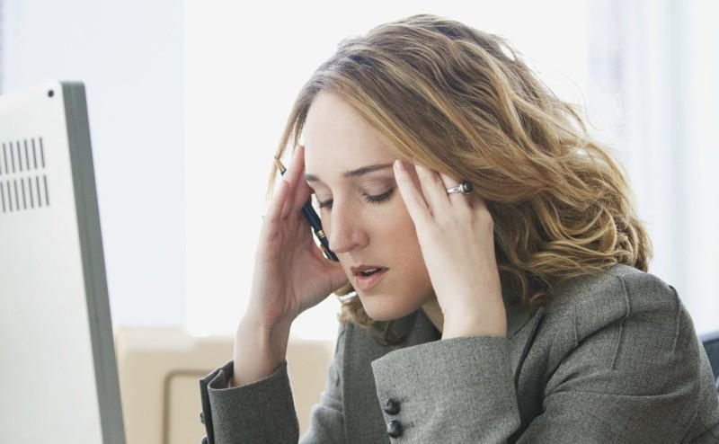 كيف تتغلب على الإجهاد