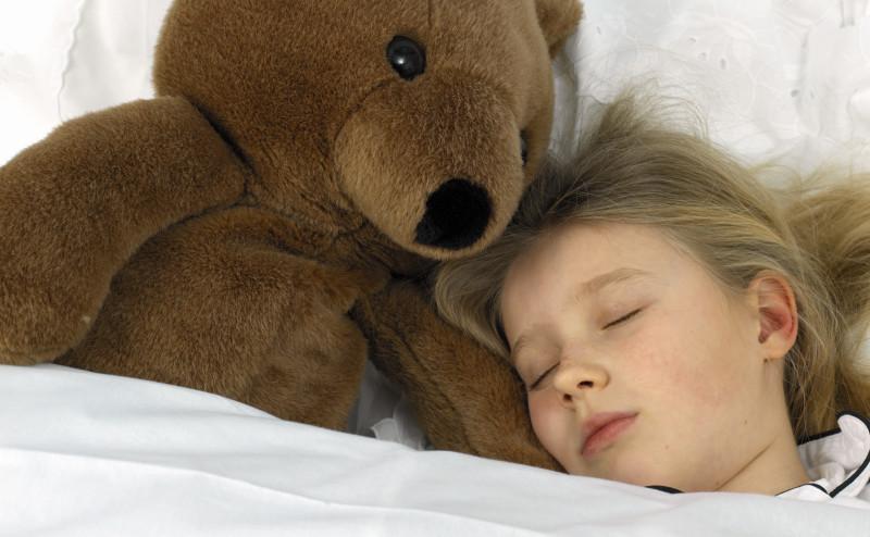 النوم المفتاح الأهم لانقاص الوزن