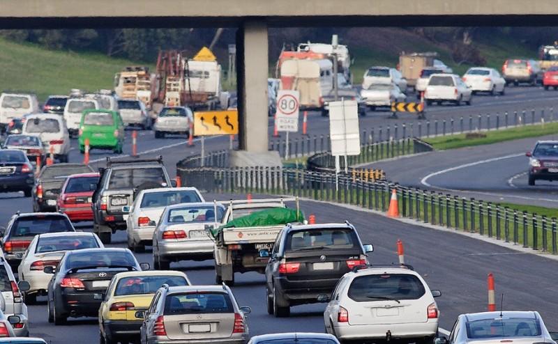 ضجيج حركة المرور يزيد من خطر الإصابة بالسمنة