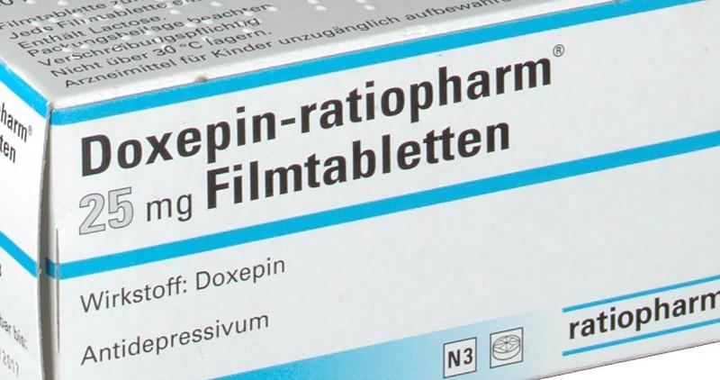 بعض الأدوية الشائعة ترتبط بالإصابة بالخرف