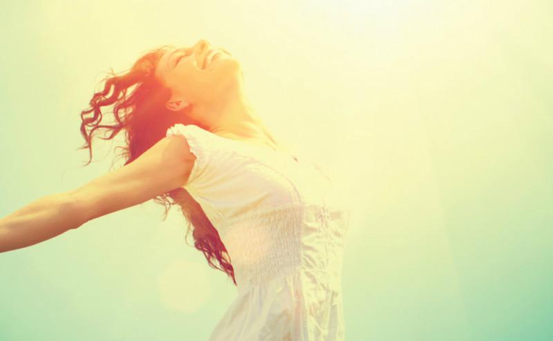 هل تعتبر السعادة من الأشياء المهمة في الحياة ؟