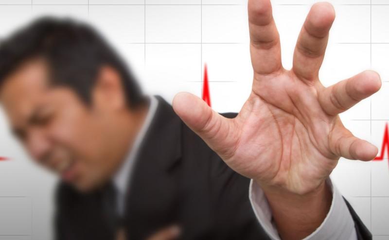 المصابون بالبدانة لديهم فرص أعلى للنجاة من الأزمات القلبية