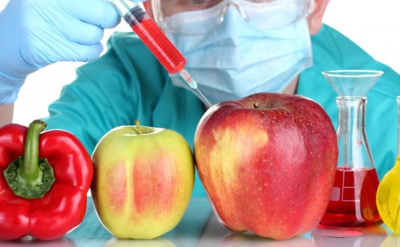 المواد المعدلة وراثياً ترتبط مع دزينتين من الأمراض