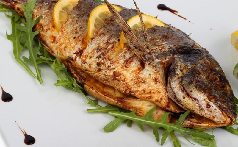 الأحماض الدهنية في الأسماك تقي أدمغة الأطفال من التأثيرات السلبية للزئبق
