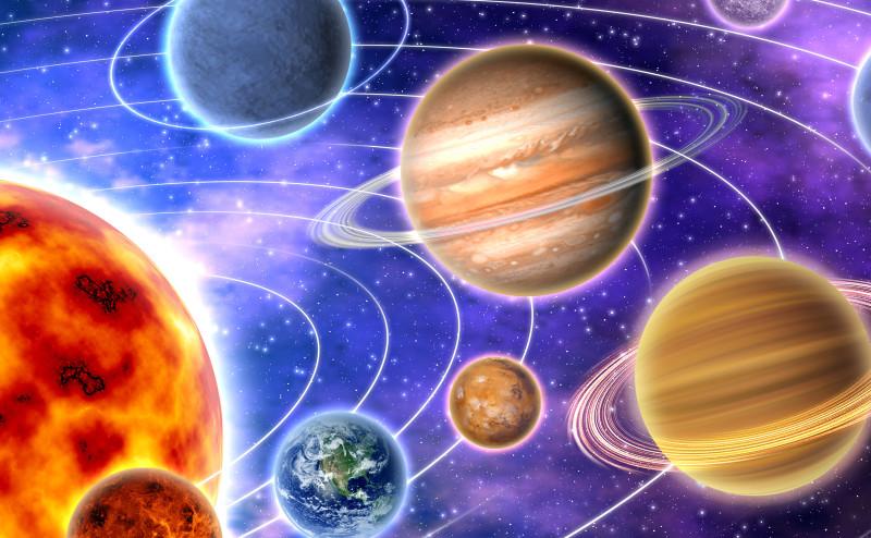 كيف يمكن للمدار أن يؤثر على إمكانية الكواكب لاستضافة الحياة
