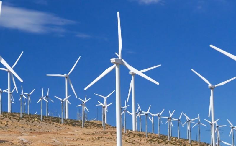 إيجاد طريقة فعالة للاستفادة من طاقة الرياح بتكلفة منخفضة