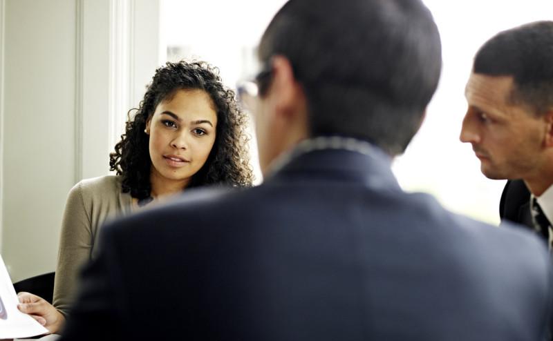 النساء أفضل من الرجال في مجال التفاوض