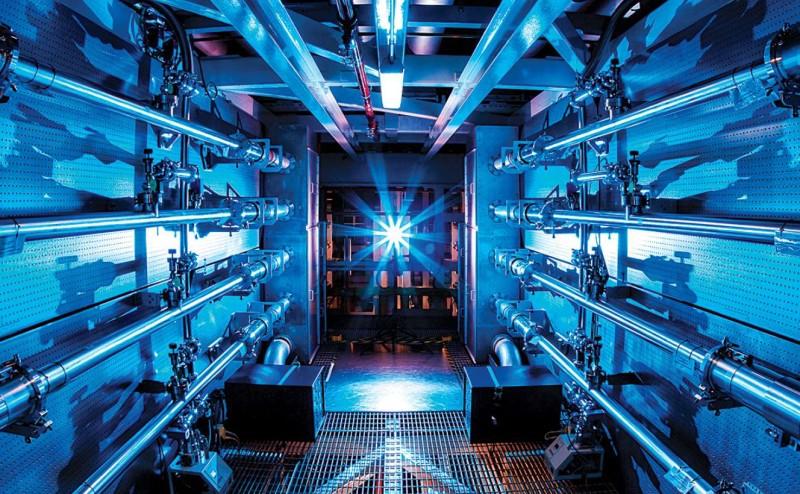 ثلاث طرق لتصنيع المفاعل الانصهاري