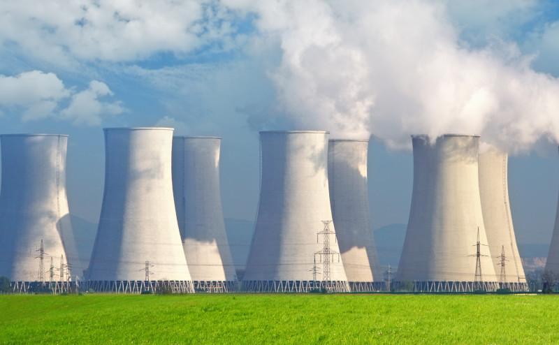 هل الطاقة النووية آمنة أم خطرة؟